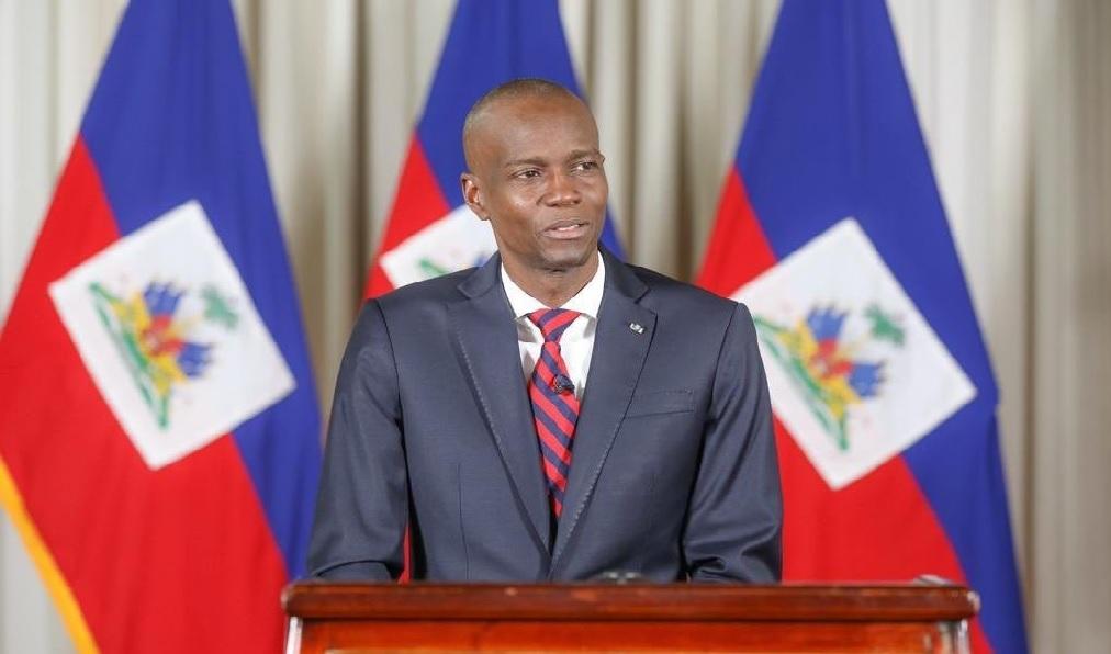 Haïti:  Jovenel Moïse annonce l'arrivée de matériel médical et un décaissement de fonds aux plus vulnérables