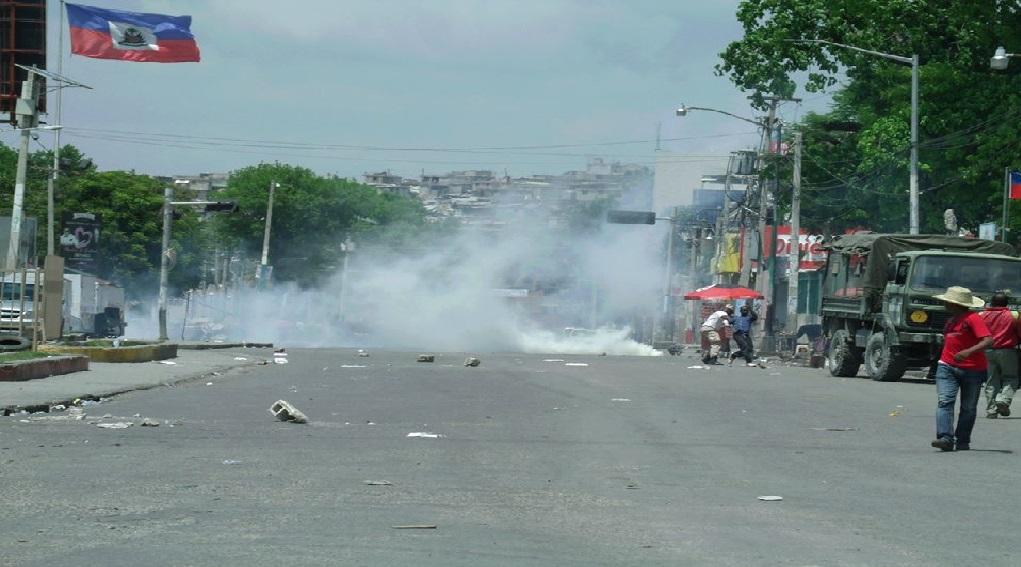 Monde: La crise haïtienne préoccupe la commission interaméricaine des droits humains