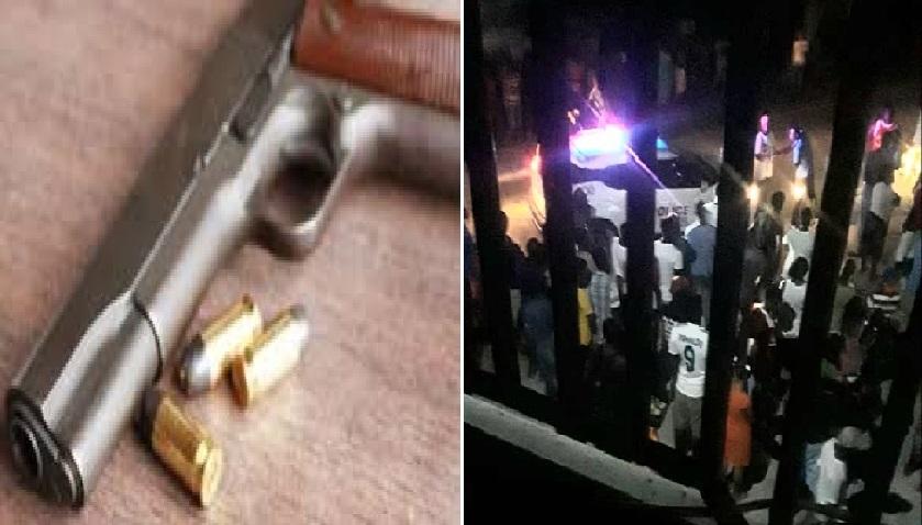 Haiti: L'agent de sécurité, Djab Baka, du marché public « Florvil Hyppolite » tué par balles
