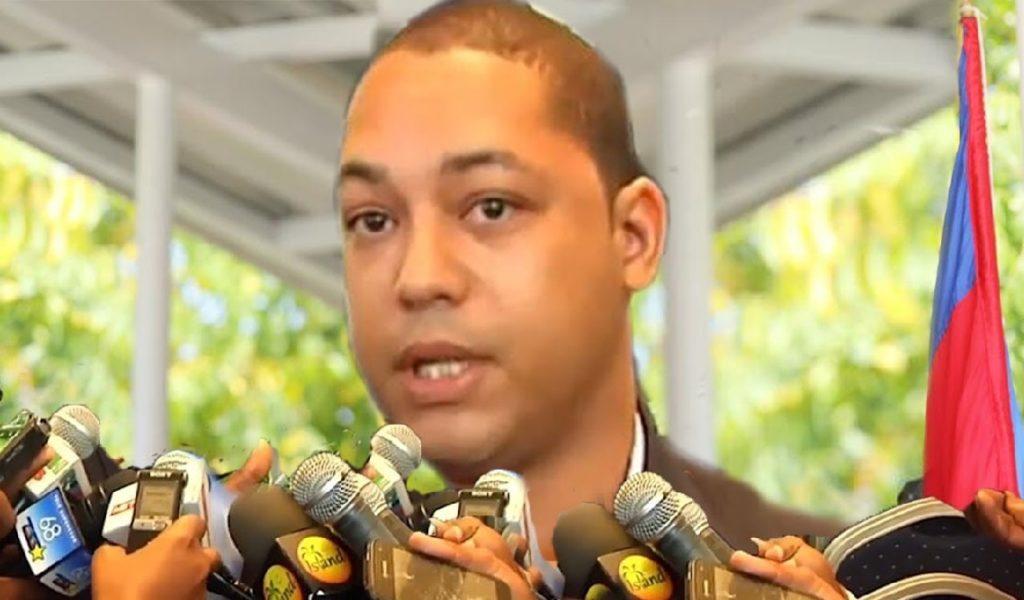 Haiti: Nicolas Duvalier « Le parlement n'est pas le problème, mais les élus qui s'y trouvent »