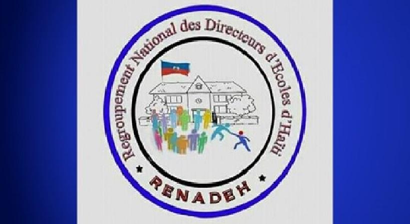 Haiti: Des directeurs d'écoles plaident pour la réouverture des classes le 4 novembre 2019