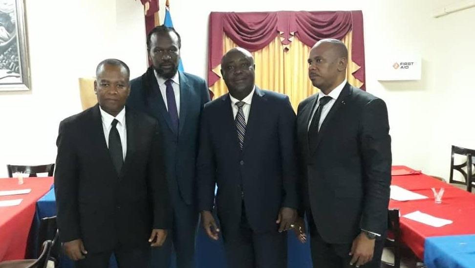 Haiti: Les quatre sénateurs de l'opposition se disent prêts à aller jusqu'au bout