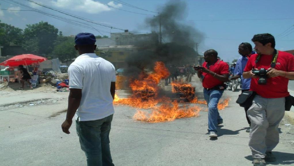 Haïti: Le ministère du tourisme déplore les attaques contre les entreprises du secteur