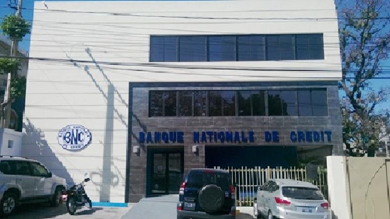 Haiti: Un nouveau conseil d'administration à la tête de la Banque Nationale de Crédit
