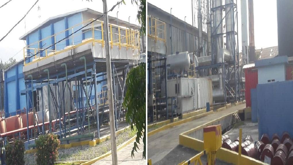 Haïti : L'Etat reprend le contrôle des centrales électriques de Varreux