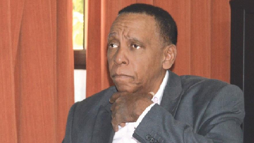 Haïti: Eddy Labossiere « La BRH doit empêcher les banques de faire de l'argent facile »