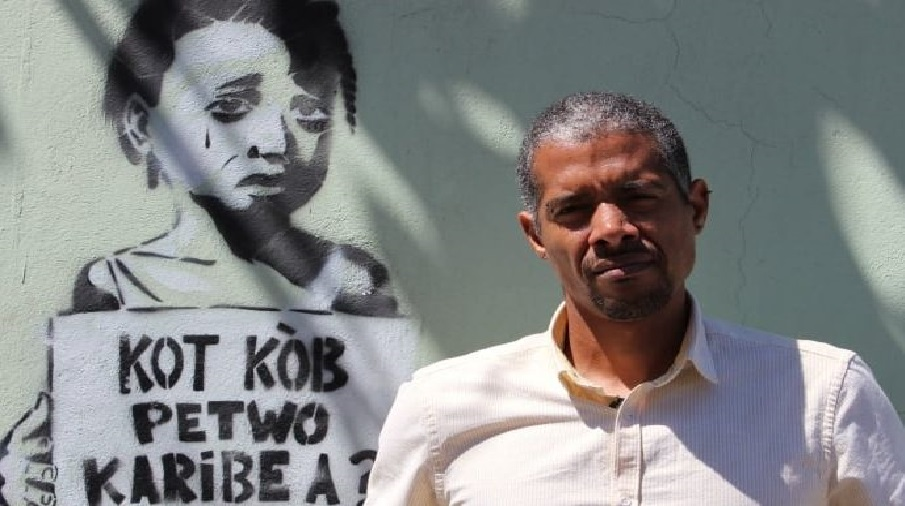 Haiti: Gilbert Mirambeau « Changement du système, l'opposition n'inspire aucune confiance »