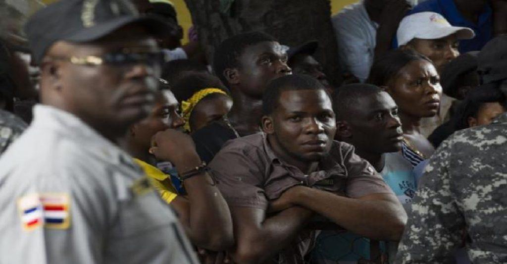 Monde: Indignation de la plateforme Garr, après la pendaison d'un jeune migrant haïtien en République Dominicaine