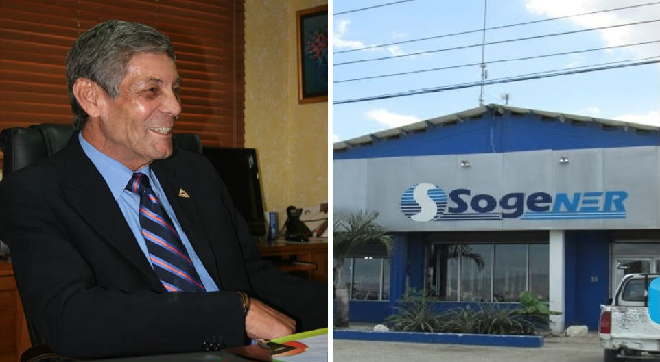 Haiti: Jean Marie Vorbe, président de SOGENER, convoqué une nouvelle fois au Parquet