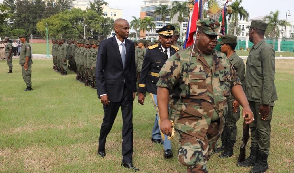 Haiti: Commémoration du 216e anniversaire de la Bataille de Vertières