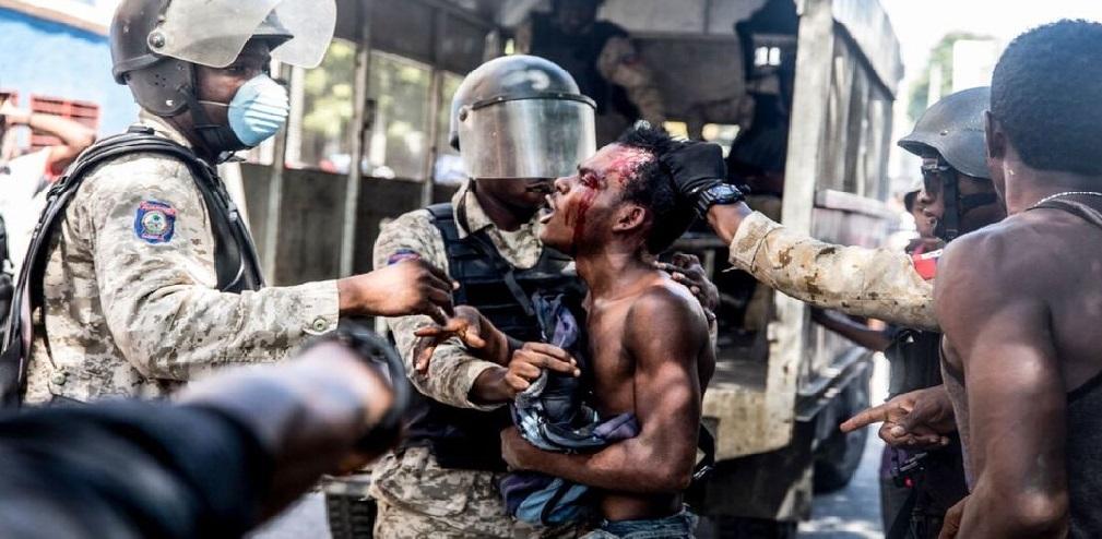 Haïti: Au moins 42 morts et 86 blessés depuis mi-septembre