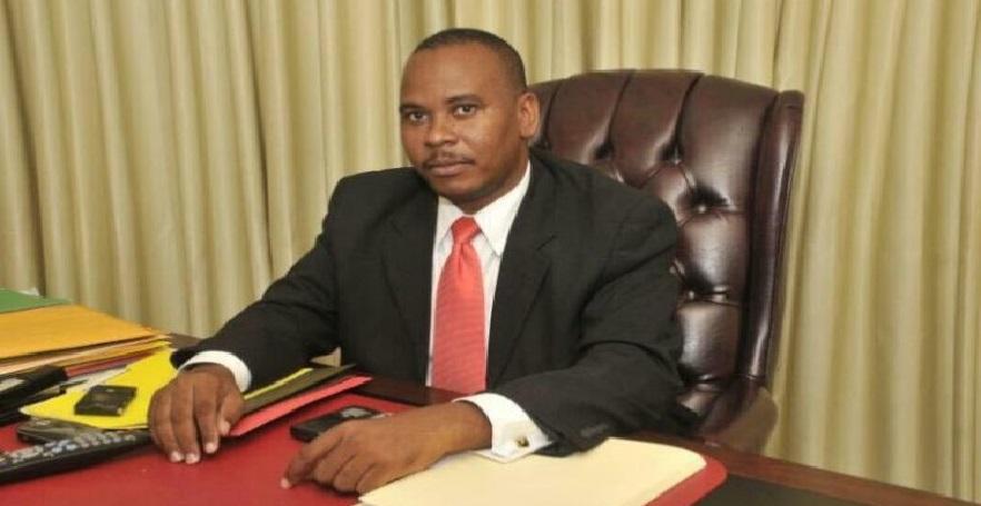 Haiti: Deux blessés par balles lors d'une manifestation, Nenel Cassy pointe du doigt le PHTK
