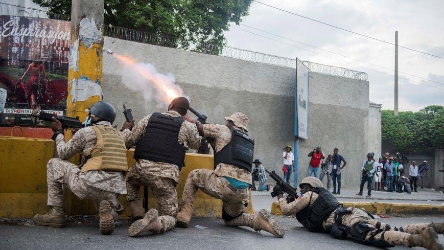 Haiti: Un couple français venu pour adopter, victime d'un acte crapuleux à leur arrivée