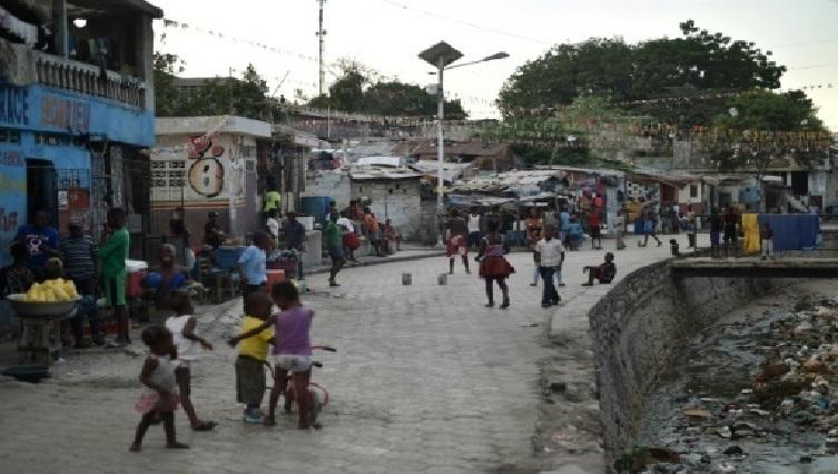 Monde: Plus d'un million d'haïtiens en situation alimentaire d'urgence selon une étude