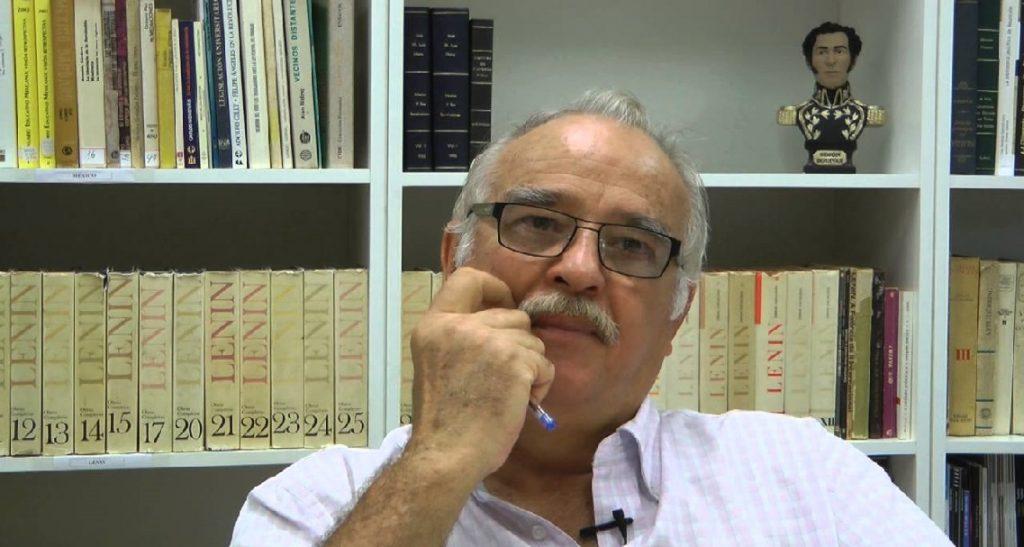 Monde: Ricardo Seitenfus « Pour un dialogue inter-haïtien afin d'éviter une nouvelle intervention militaire »