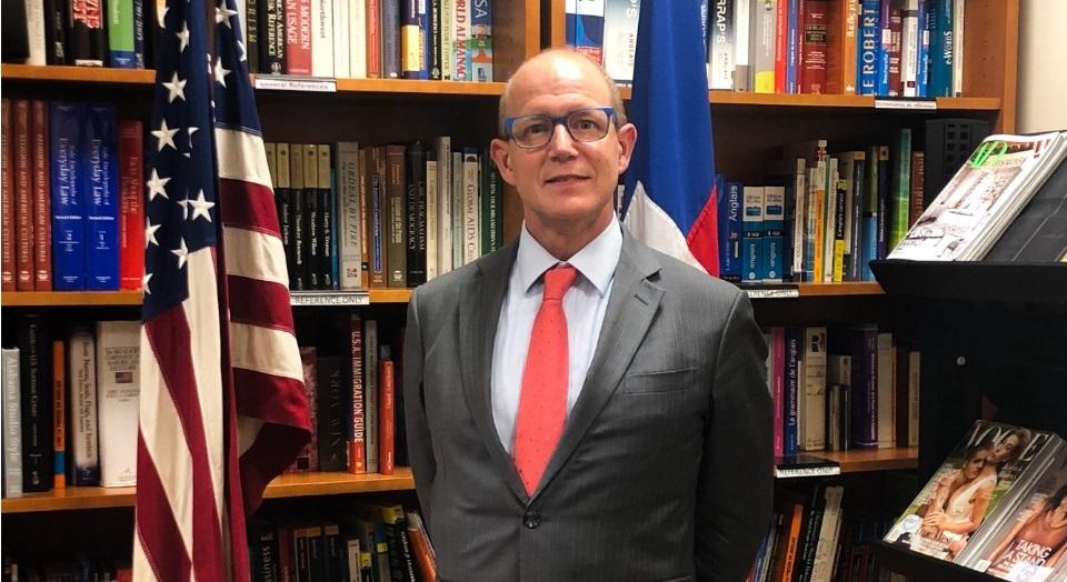 Haiti: L'ambassade des Etats-Unis réagit face à la révocation de visa du sénateur Antonio Chéramy