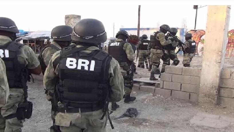 Haiti: Perquisition au domicile privé de l'ex-député de Delmas-Tabarre, Arnel Belizaire