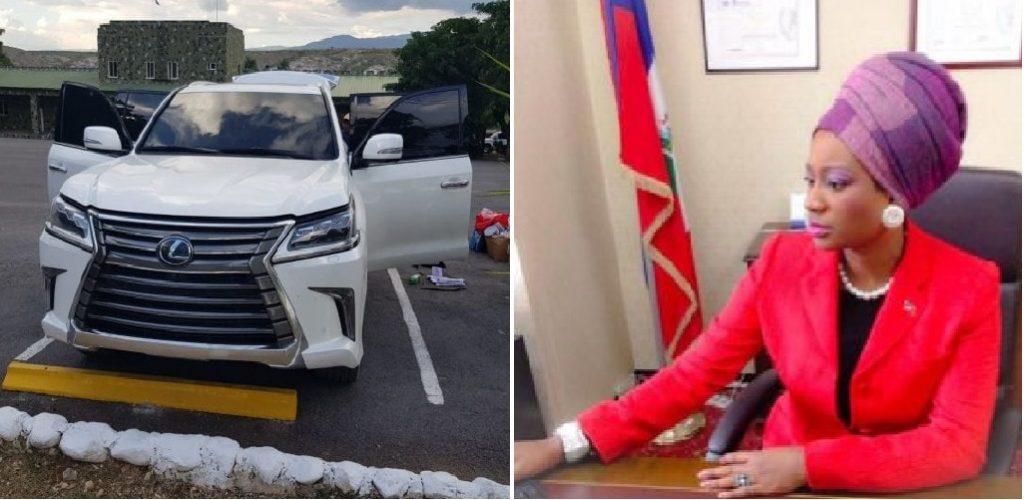 Monde: La chancellerie haïtienne annonce une enquête sur l'affaire Judith Exavier