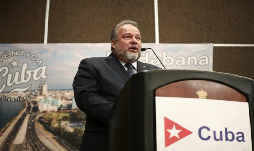 Monde: Manuel Marrero devient le premier ministre de Cuba