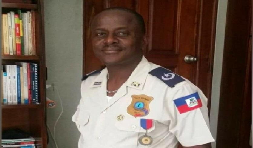 Haiti: L'inspecteur général, Michaël Lucius tué de plusieurs balles