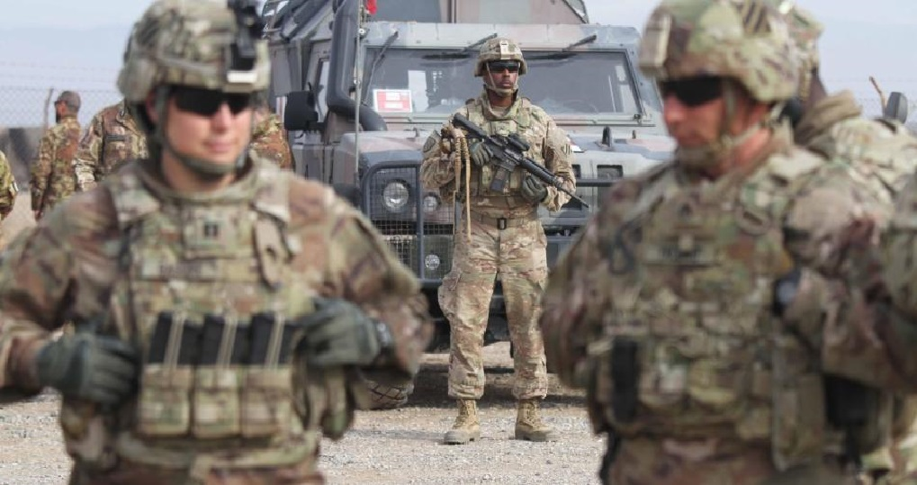 Monde:  Edmond Mulet suggère que le «US Southern Command» s'installe en Haïti  avec ses forces militaires