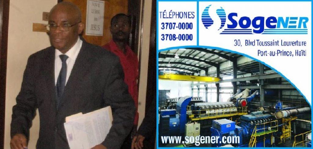 Haiti: Les avocats de la Sogener exercent une action en habeas corpus