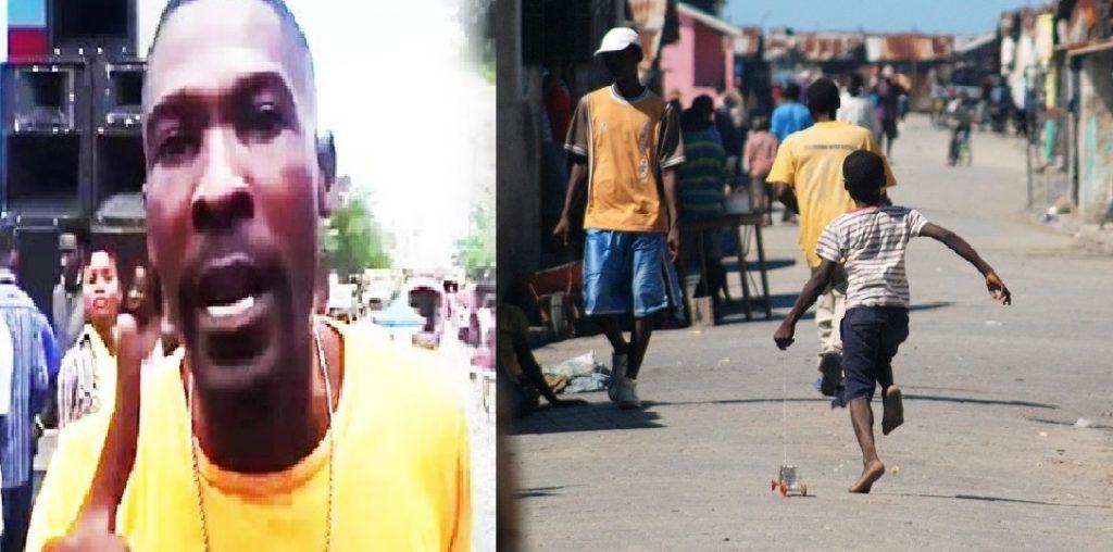 Haiti: Des familles fuient Cité Soleil depuis la mort de Ti Ougan