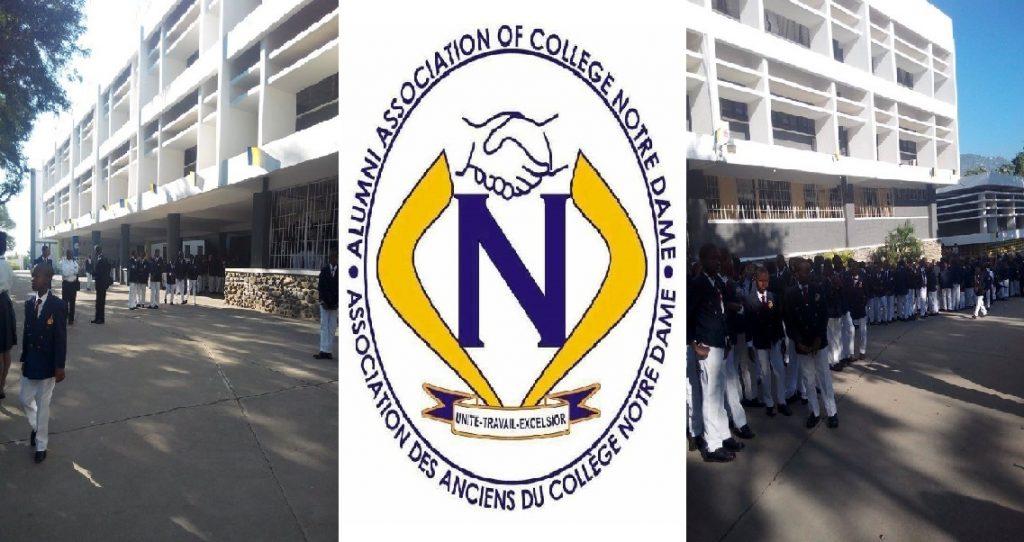 Haiti: L'association des Anciens maintiendra ses engagements envers le Collège Notre Dame