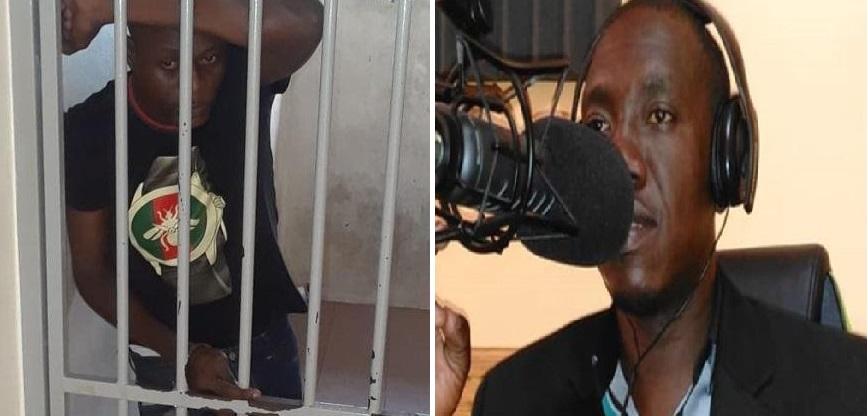 Monde: Le présumé assassin du journaliste Néhémie Joseph arrêté en République dominicaine