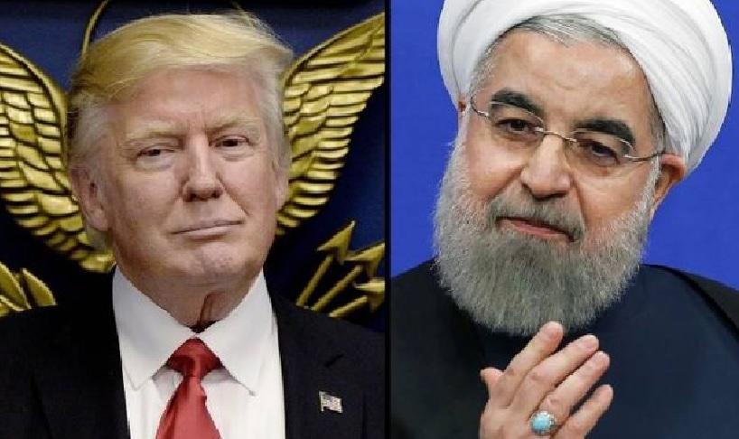 """Monde: Le Président iranien qualifie son homologue américain de """"retardé mental"""""""