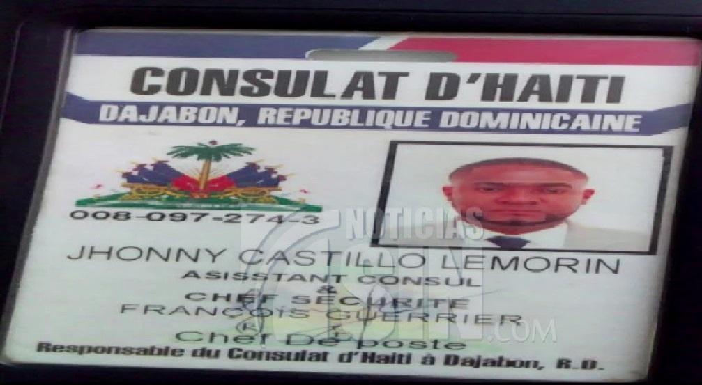 Monde: Un chauffeur du Consulat d'Haïti arrêté pour le trafic de sans-papiers haitiens