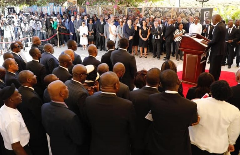 Haiti: Le Président Jovenel Moïse n'abusera pas des décrets