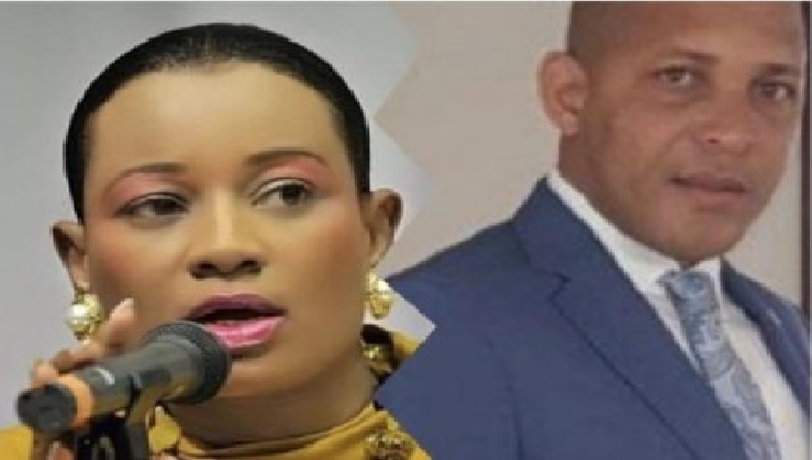 Haiti: Deux représentants de la diplomatie haitienne, Judith Exavier et Kerby Alcante, révoqués
