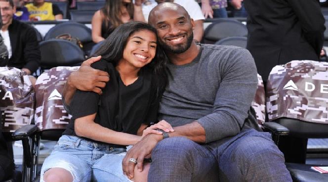 Kobe Bryant et sa fille Gianna sont allées à l'église ensemble avant l'écrasement fatal de l'hélicoptère