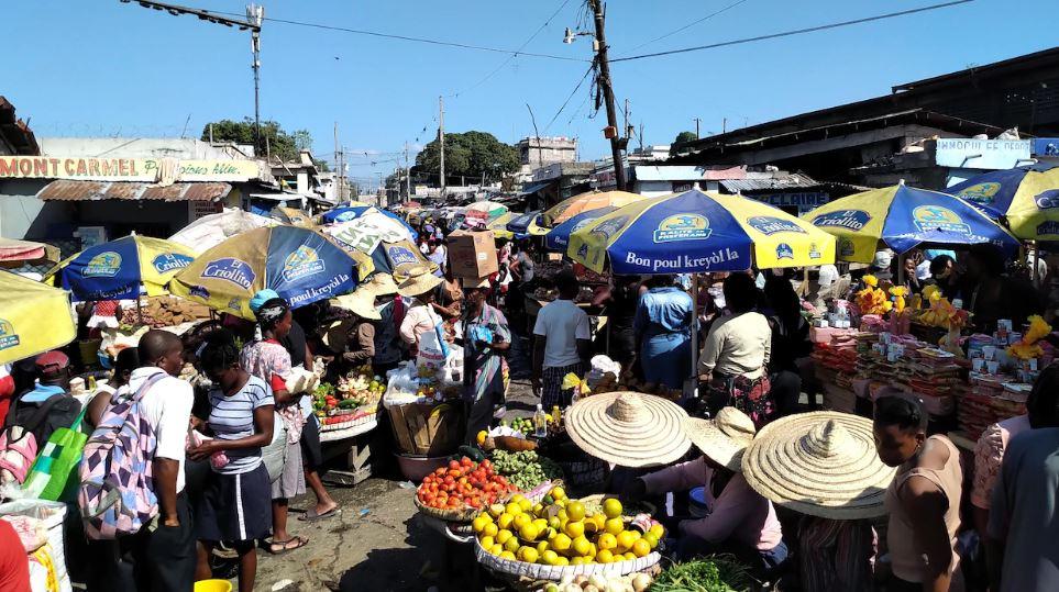 Haïti, « un pays à refaire  »