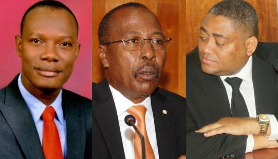 Haiti: Un bureau restreint pour administrer le Sénat
