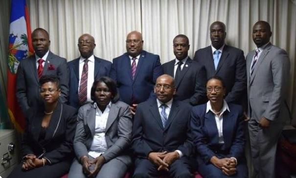 Haiti: Le CEP a fait ses devoirs avant de démissionner en bloc