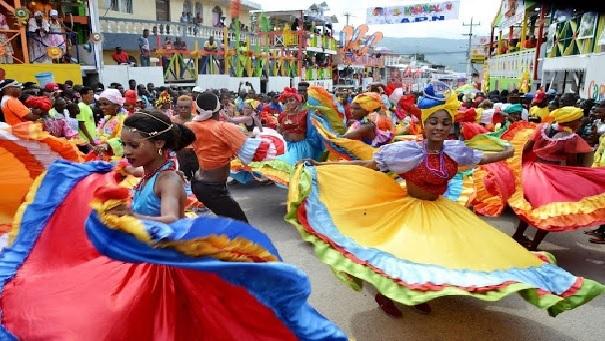 Haiti: Le carnaval national se tiendra dans 6 villes différentes