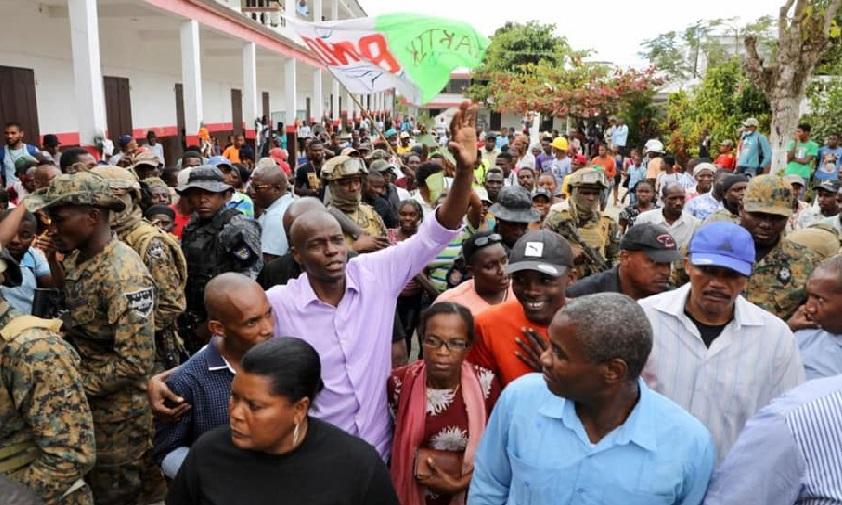 Monde: En Haïti, l'impasse politique n'a que trop duré, déplore l'envoyée de l'ONU