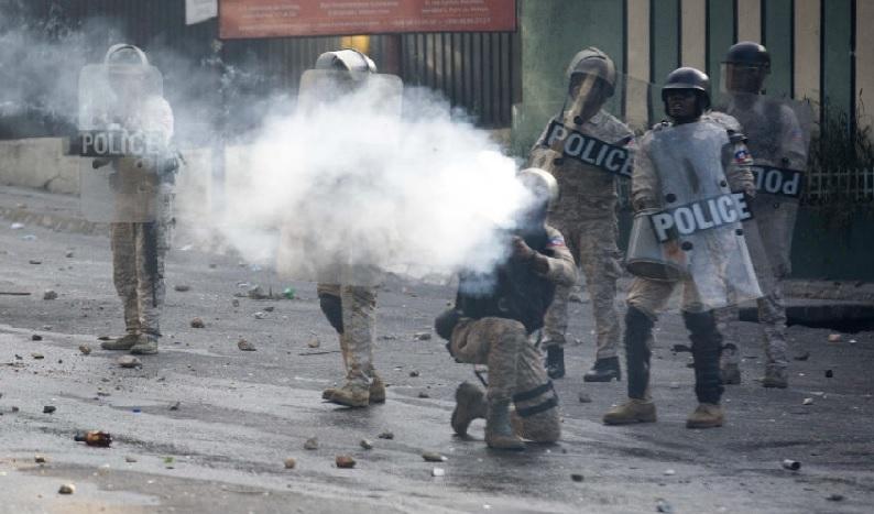 Haïti: Le Gouvernement annule le Carnaval à Port-au-Prince