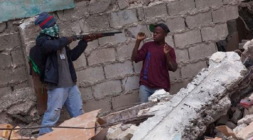 Haiti: Les chefs des gangs de Village de Dieu veulent faire la paix et rejoignent le G 9