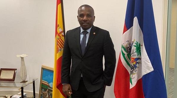 Haïti: Les Etats-Unis prêts à coopérer avec le Premier ministre ad intérim Claude Joseph