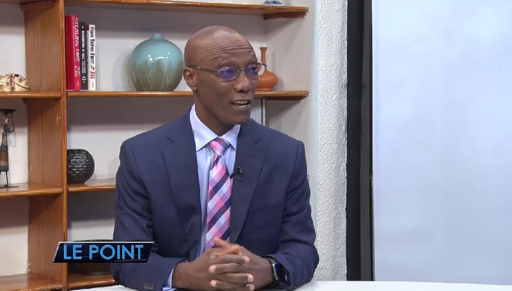 Haiti: Le Dr Dieudonné Jean Baptiste propose un nouveau regard sur le corona virus
