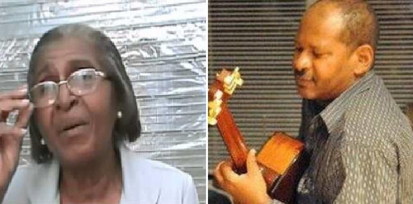 Haiti: Le prof-musicien Jean-Hervé Paul, fils de Mme Franck Paul du Collège Canapé-Vert, assassiné