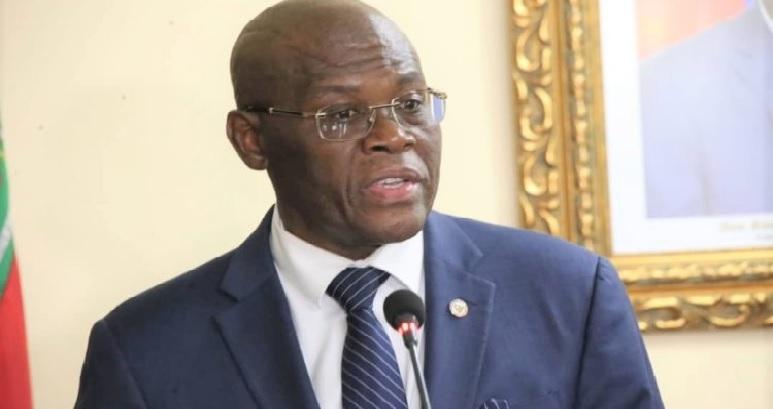Haïti: Joseph Jouthe indigné de la faiblesse de la PNH face aux gangs