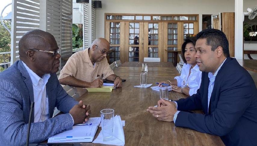 Haiti: Le gouvernement autorise l'ouverture des usines fabriquant des équipements médicaux