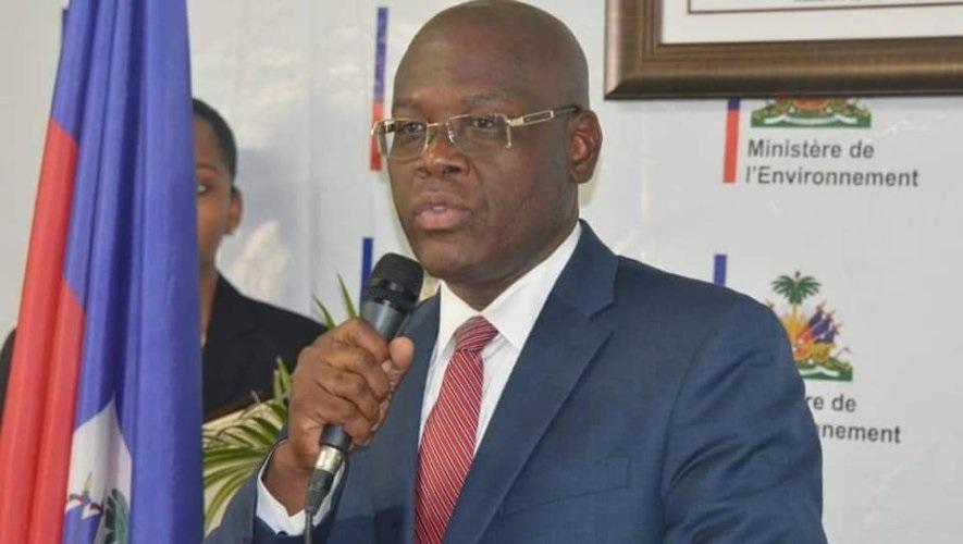 Haïti: Joseph Jouthe « Affichage des prix en gourde dès ce lundi 7 septembre »