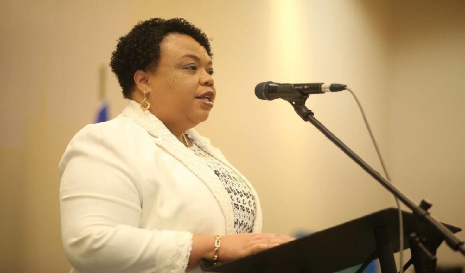 Haiti: Dr Marie Gréta Roy Clément «Le moment est grave, des jours plus sombres nous attendent»