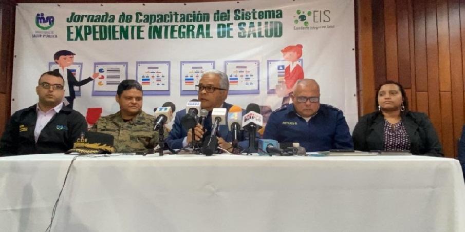 Monde: 8 cas suspects de coronavirus en attente de confirmation en République Dominicaine