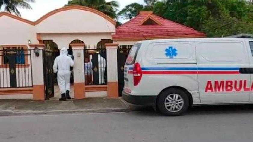 Monde: 20 morts et près de 600 personnes testées positives au  Covid-19 en République Dominicaine
